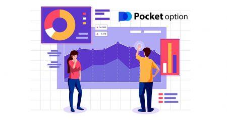 Cómo registrarse e intercambiar opciones digitales en Pocket Option